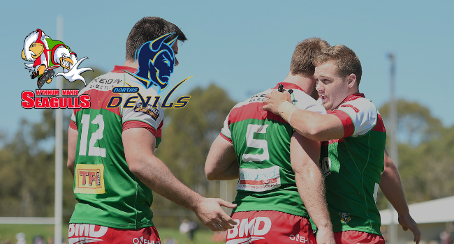 GAME PREVIEW: ROUND 11 v Norths Devils