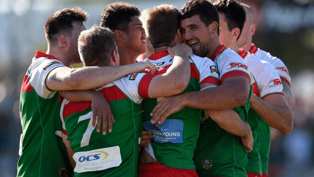Gold Cup Rugby 2020.Intrust Super Cup Draw For 2020 Is Here Wynnum Manly Seagulls