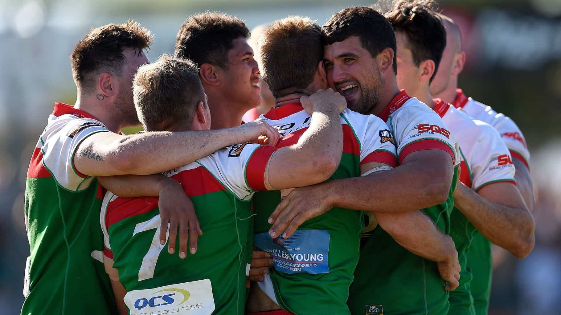 2019 Year in Review: Wynnum Manly Seagulls