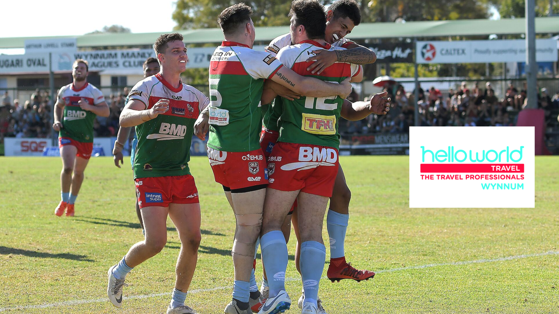 Townsville away trip supporter package available for Gulls fans
