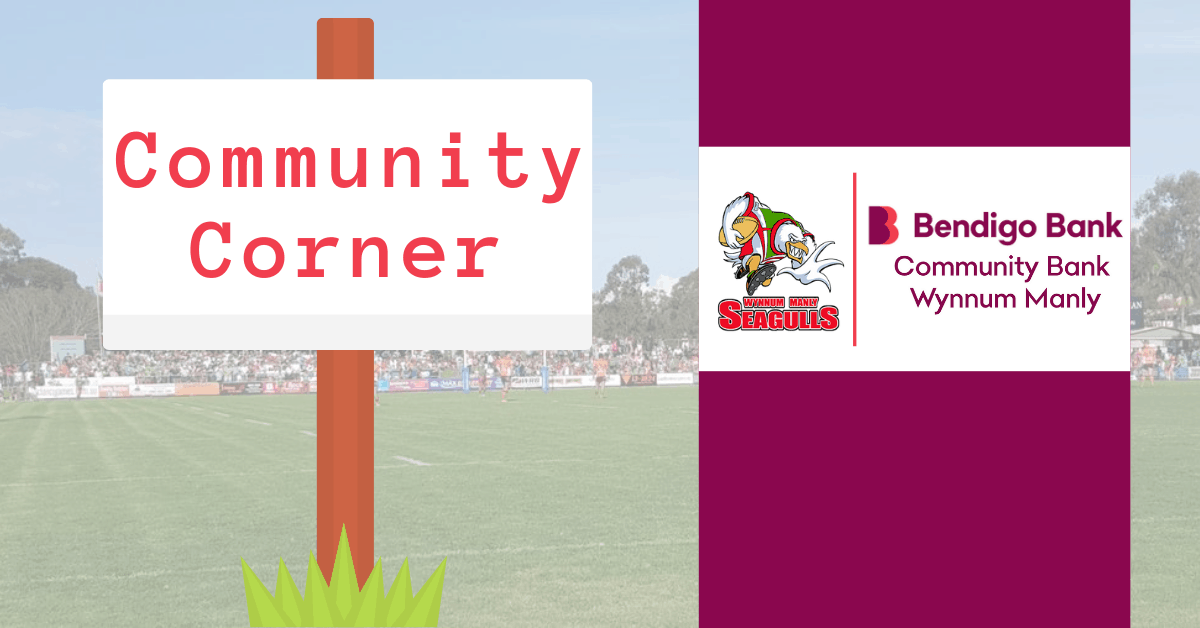 Bendigo Bank Community Corner