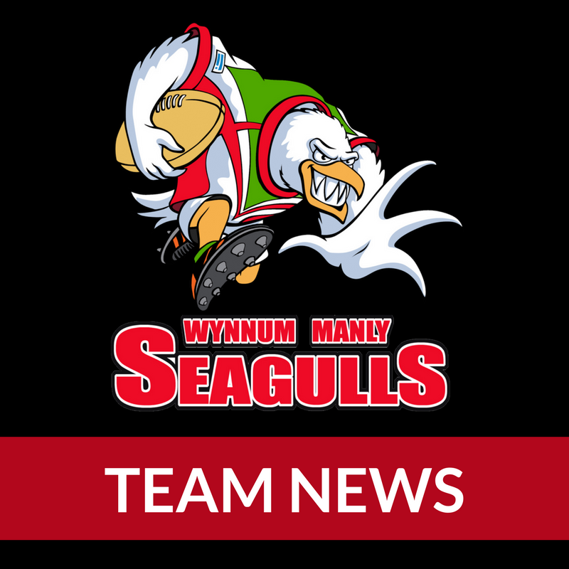 Seagulls Name First Trial Team Of 2018